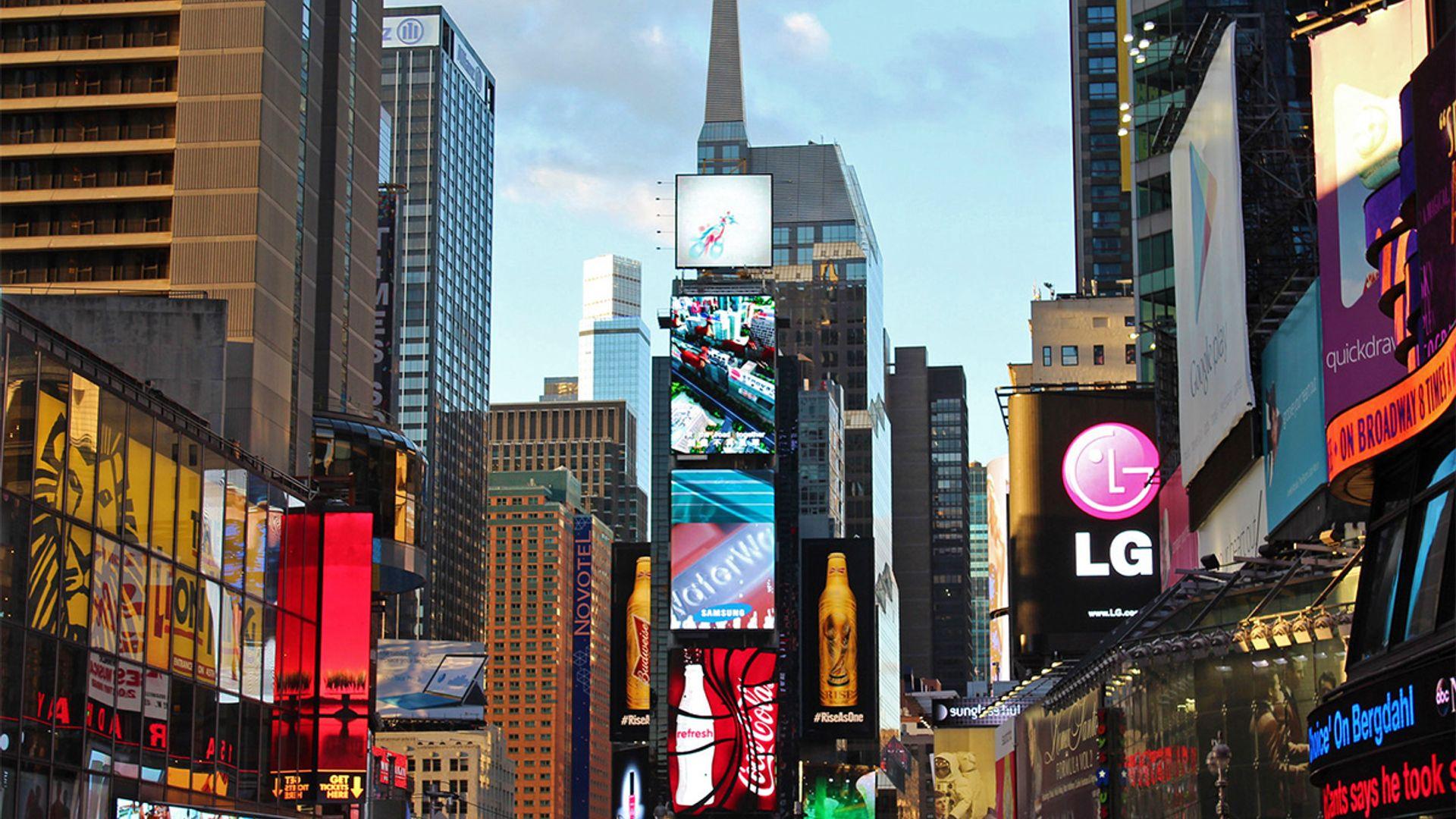 Revelion 2022 - Circuit de grup - Explore SUA Est - New York & Miami, 10 zile