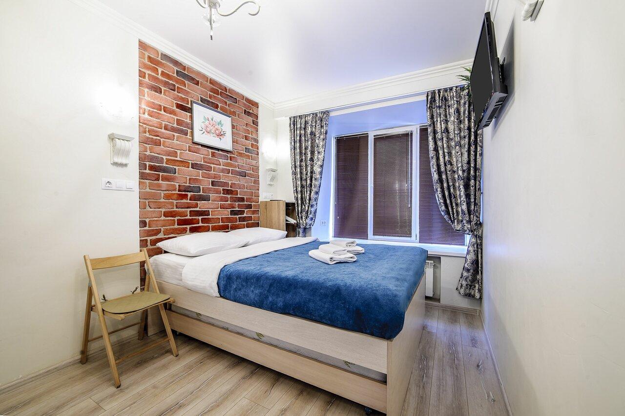 New Horizon Tulikov House