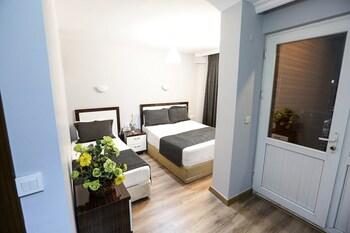 Papillonada Hotel