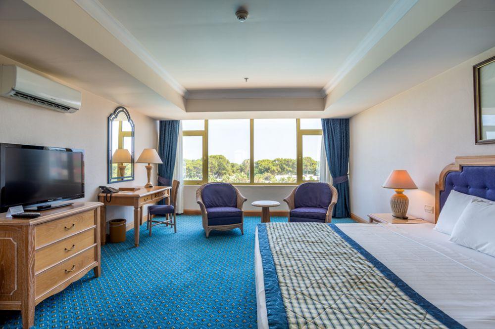Simena Hotel & Holiday Village