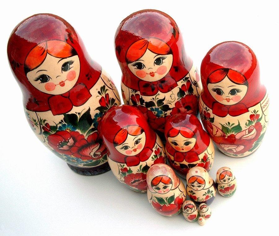 RUSIA 2021 - Moscova si Sankt Petersburg