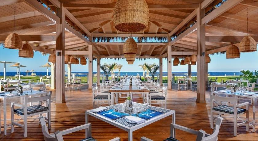 Jaz Maraya Family Resort 5*