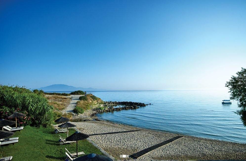 Atlantica Eleon Grand Resort and Spa