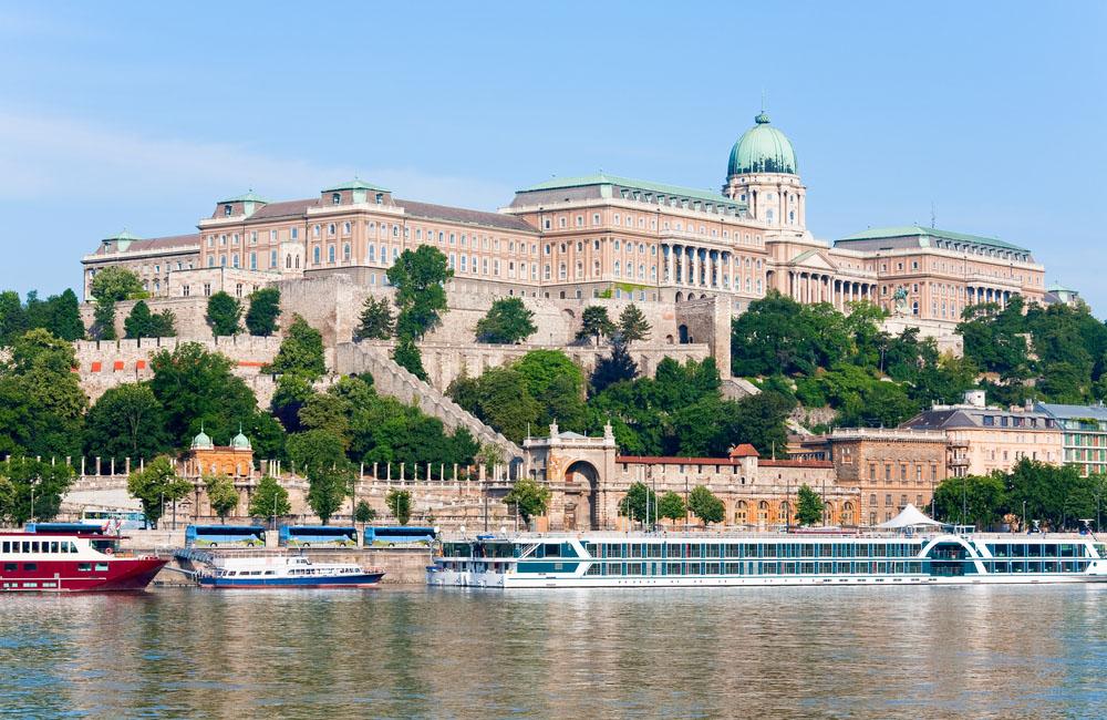 Turul Ungariei