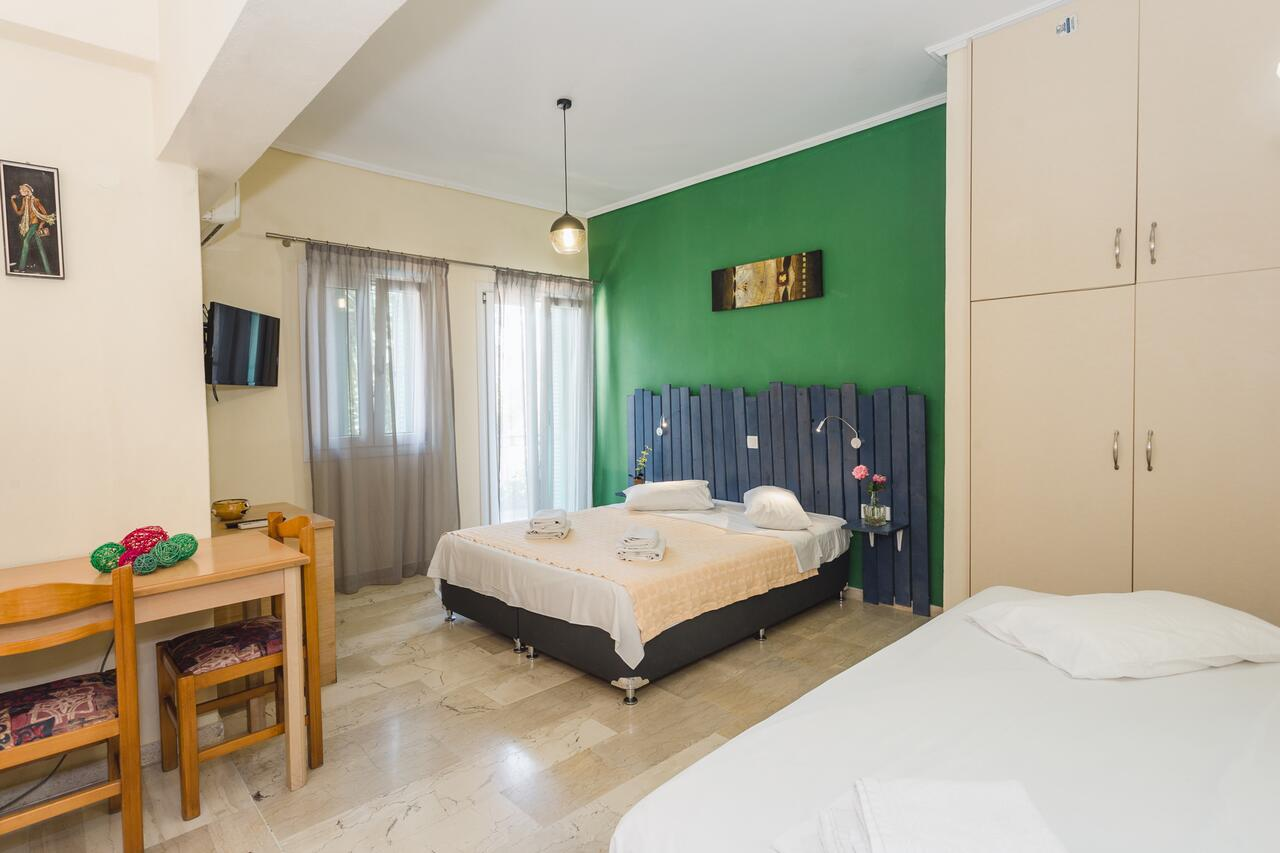 Ionian Paradise Studio Apartments