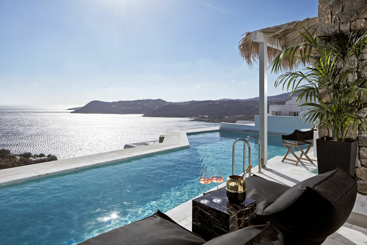 Myconian Villa Collection - Preferred Hotels And Resorts