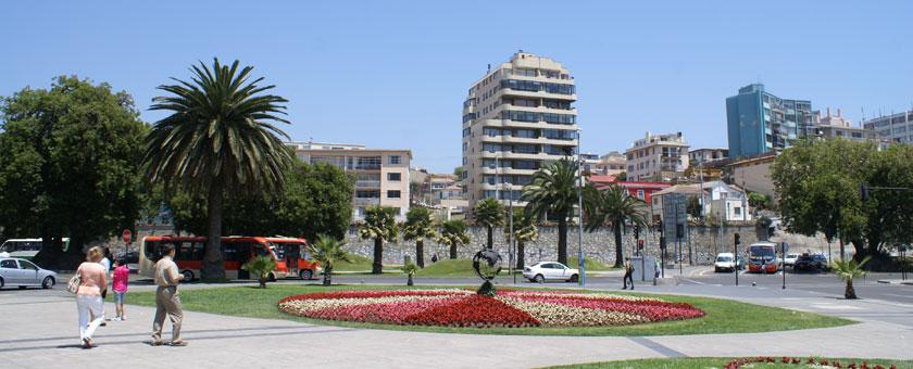 Share a Trip - Circuit Chile & Insula Pastelui