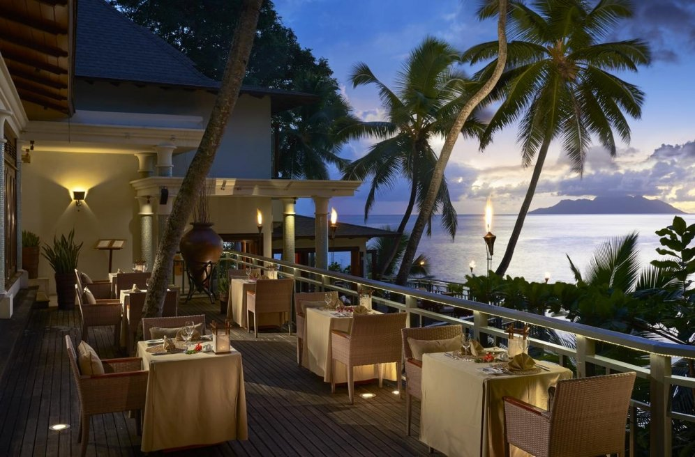 Hilton Seychelles Northolme Resort (LV) - Adults Only 13+