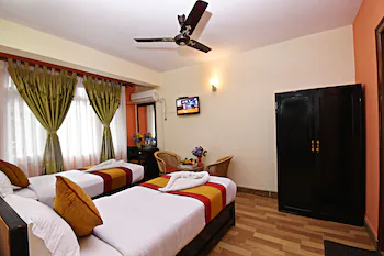Norling Guest House