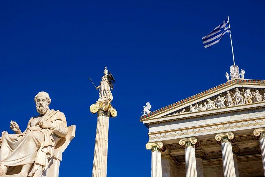 GRECIA (autocar) - Revelion 2022 (6 zile)
