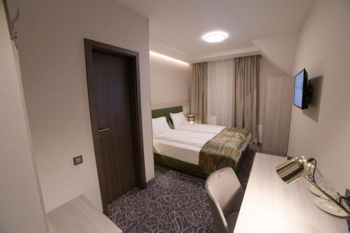 Luceafarul Rooms