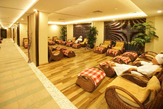 Mukarnas Spa Resort