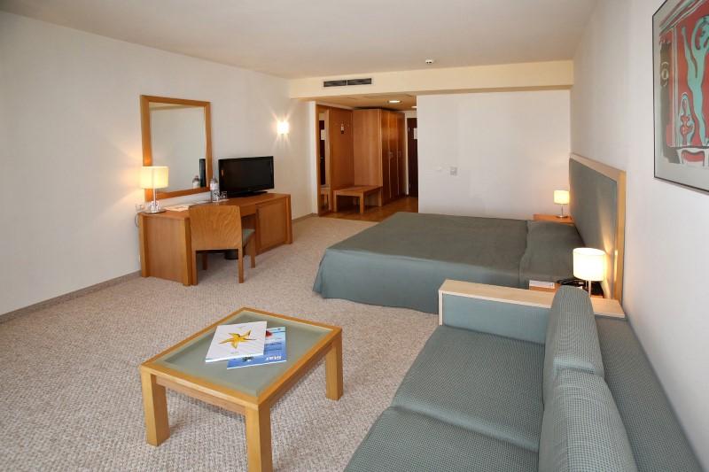 MELIA SUNNY BEACH HOTEL