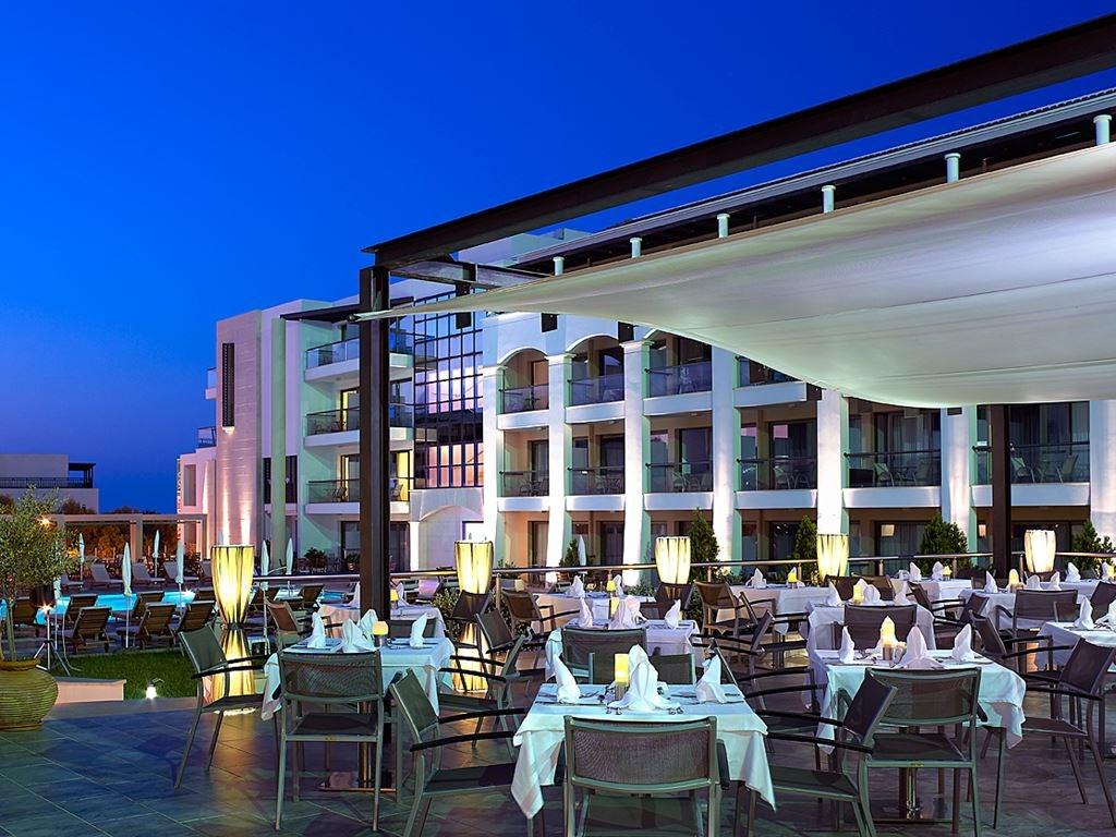 Albatros Spa & Resort Hotel