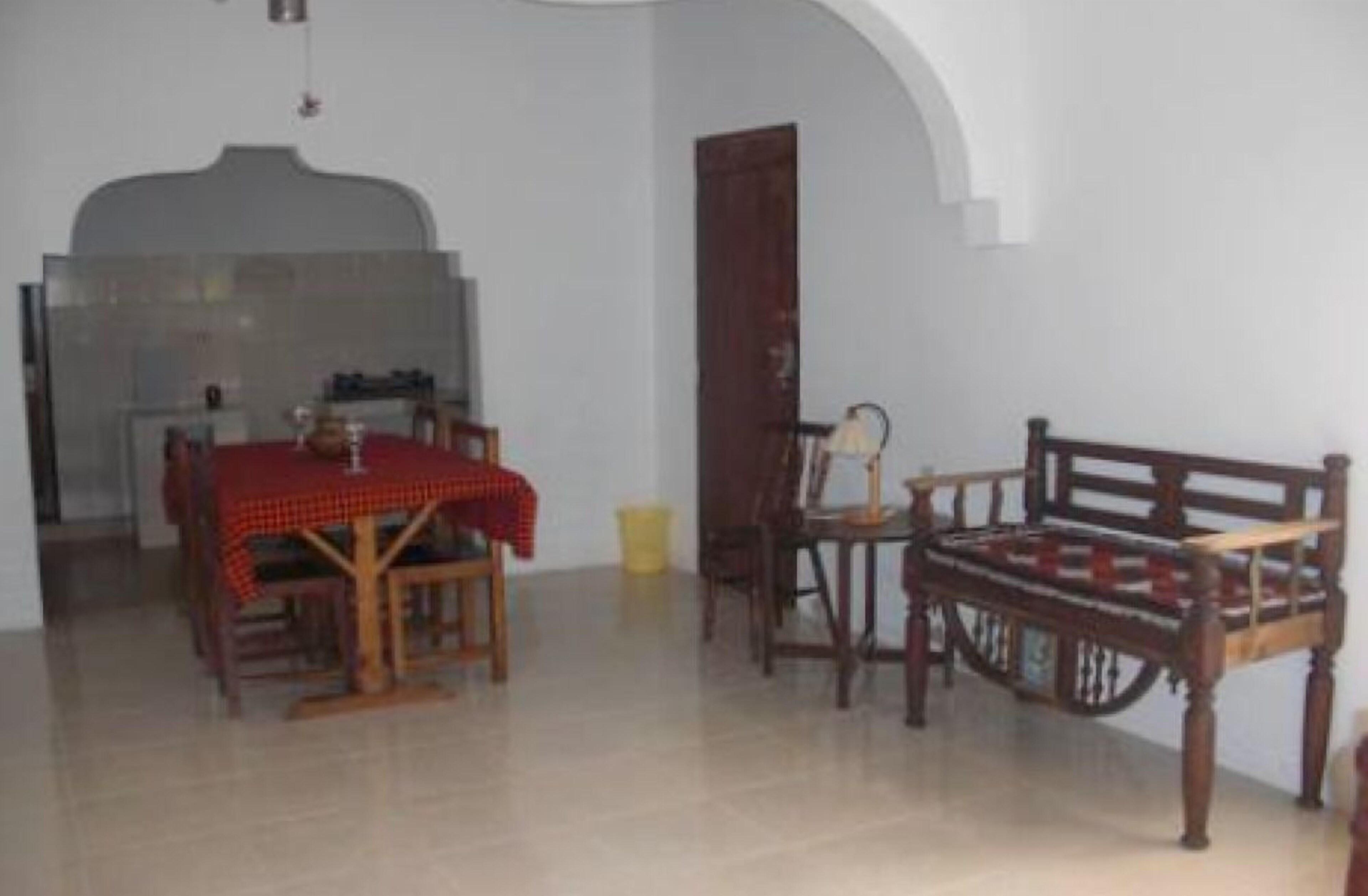 Racoco Villa