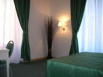 New Morpheus Rooms