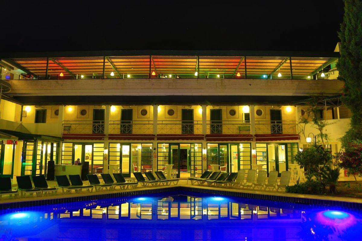 BODRUM SKYLIFE HOTEL