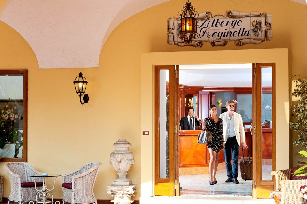 Albergo La Reginella Resort Spa