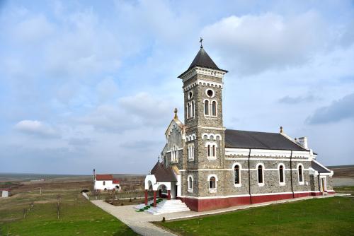 Circuit Romania - Delta Dunarii si Manastirile din Dobrogea