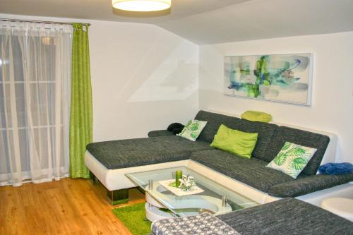 Apartment Birke 2 By Alpen Apartments