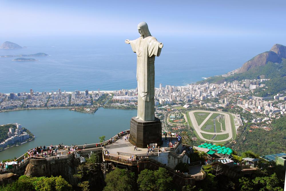 Brazilia-Argentina-Chile