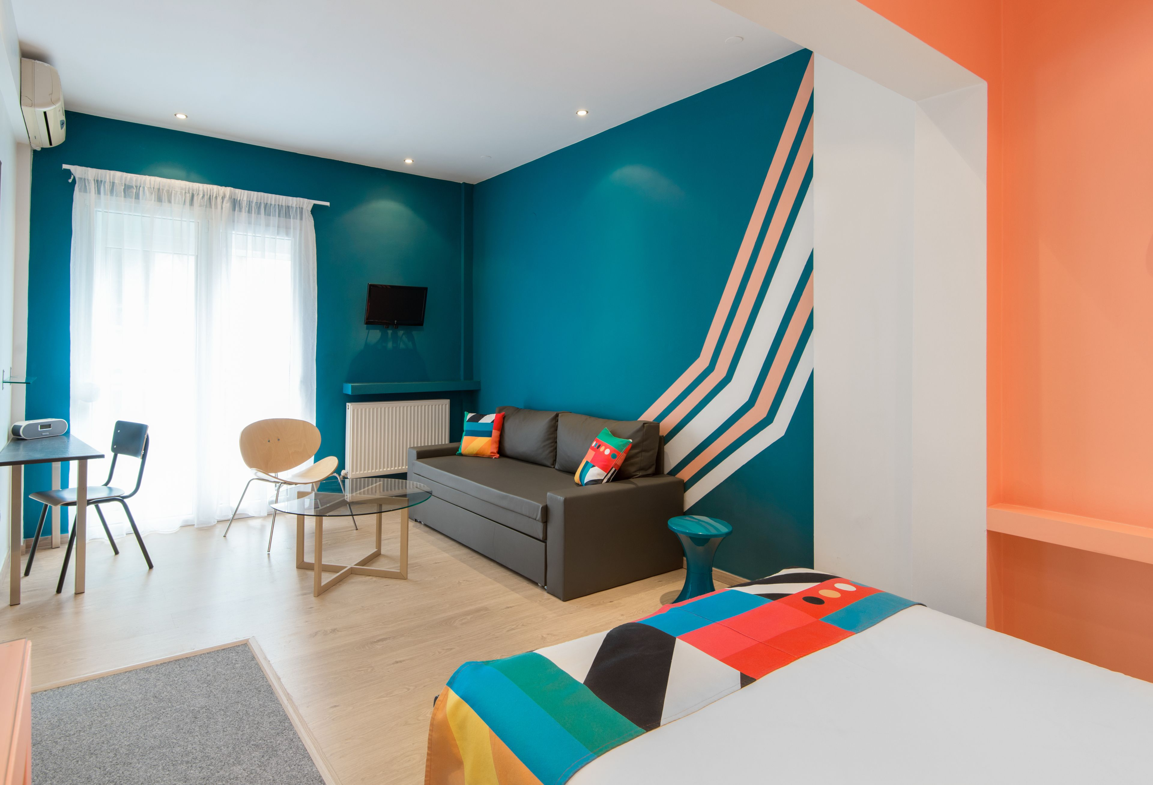 Colors Budget Luxury Hotel