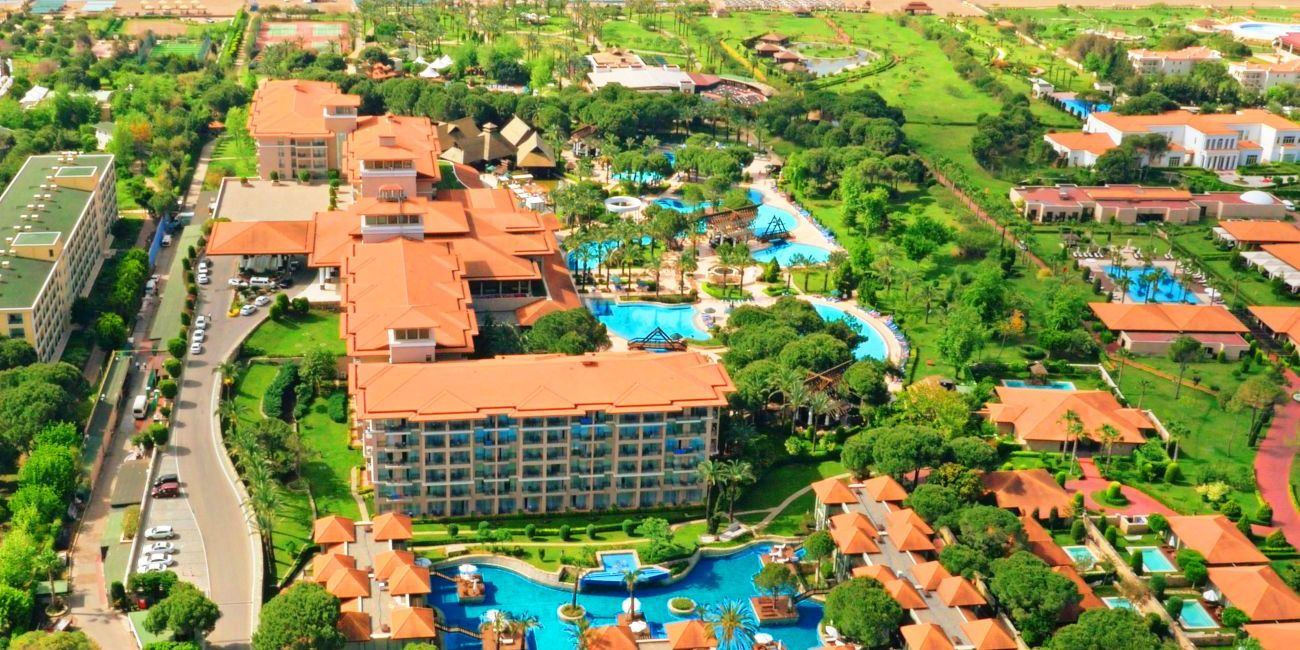 IC Hotels Green Palace 5* All Inclusive