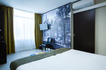 Camp Inn Hotel Amsterdam