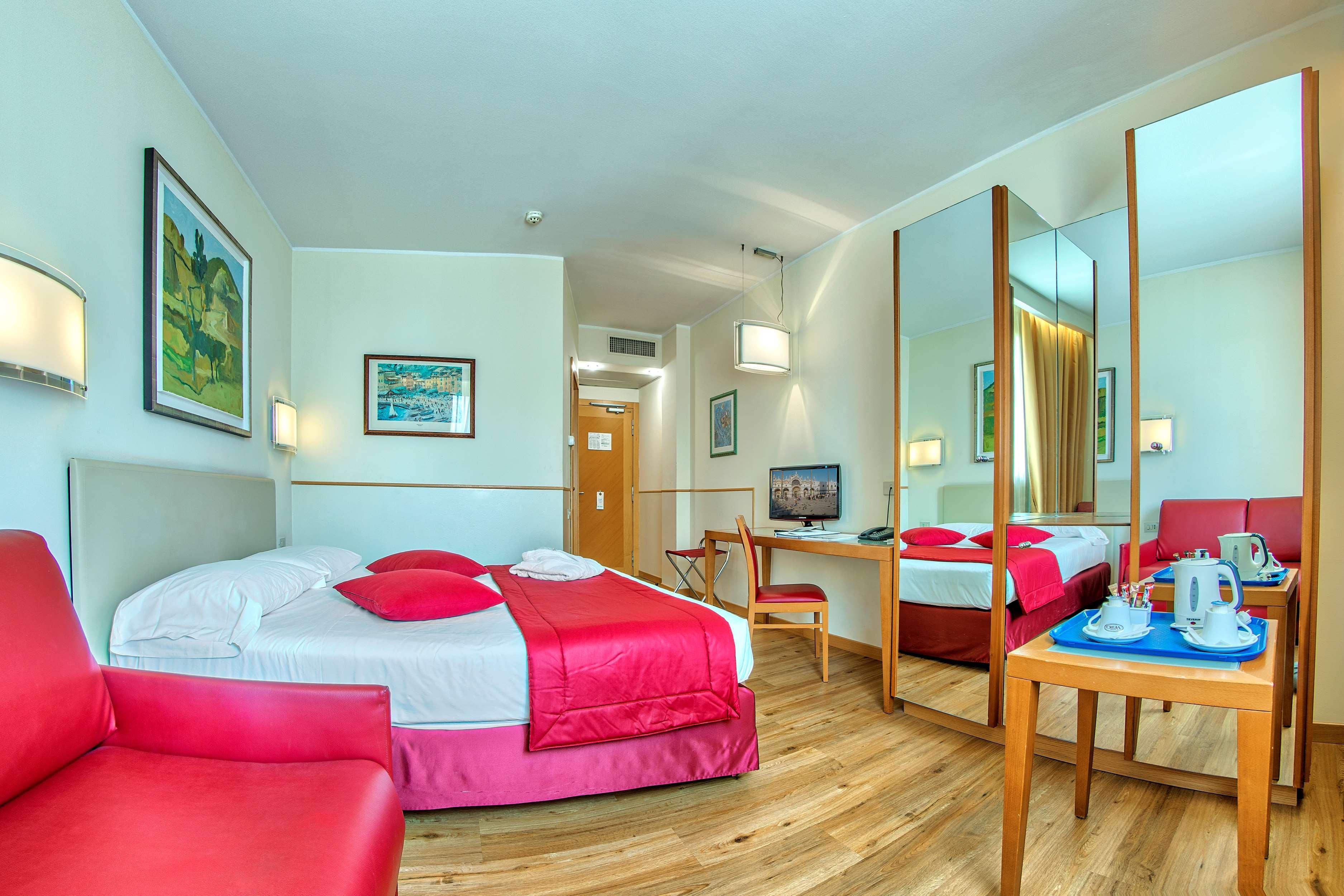 Best Western Hotel Airvenice