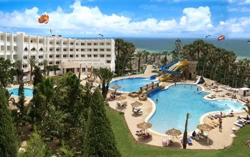 Marhaba Royal Salem Resort