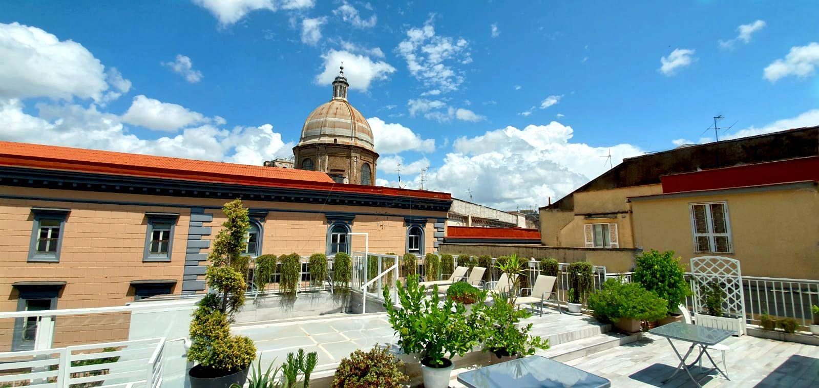 Palazzo San Michele Residence De Charme