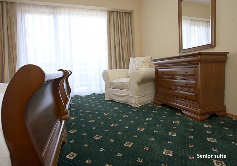 Hotel Clermont - Revelion