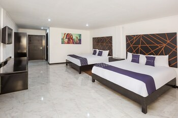 Suites Dlt Cancun