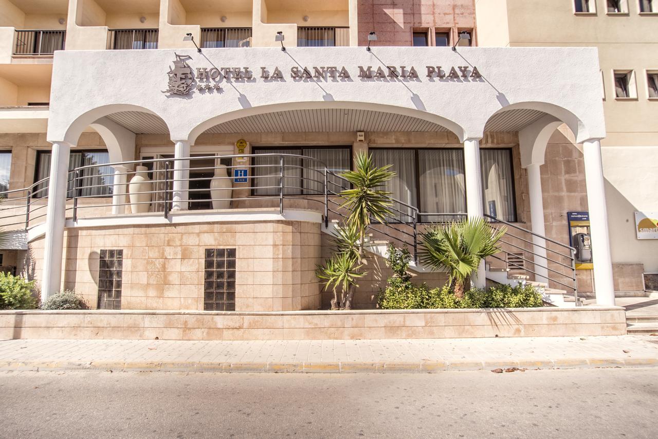 Hotel Santa Maria Playa