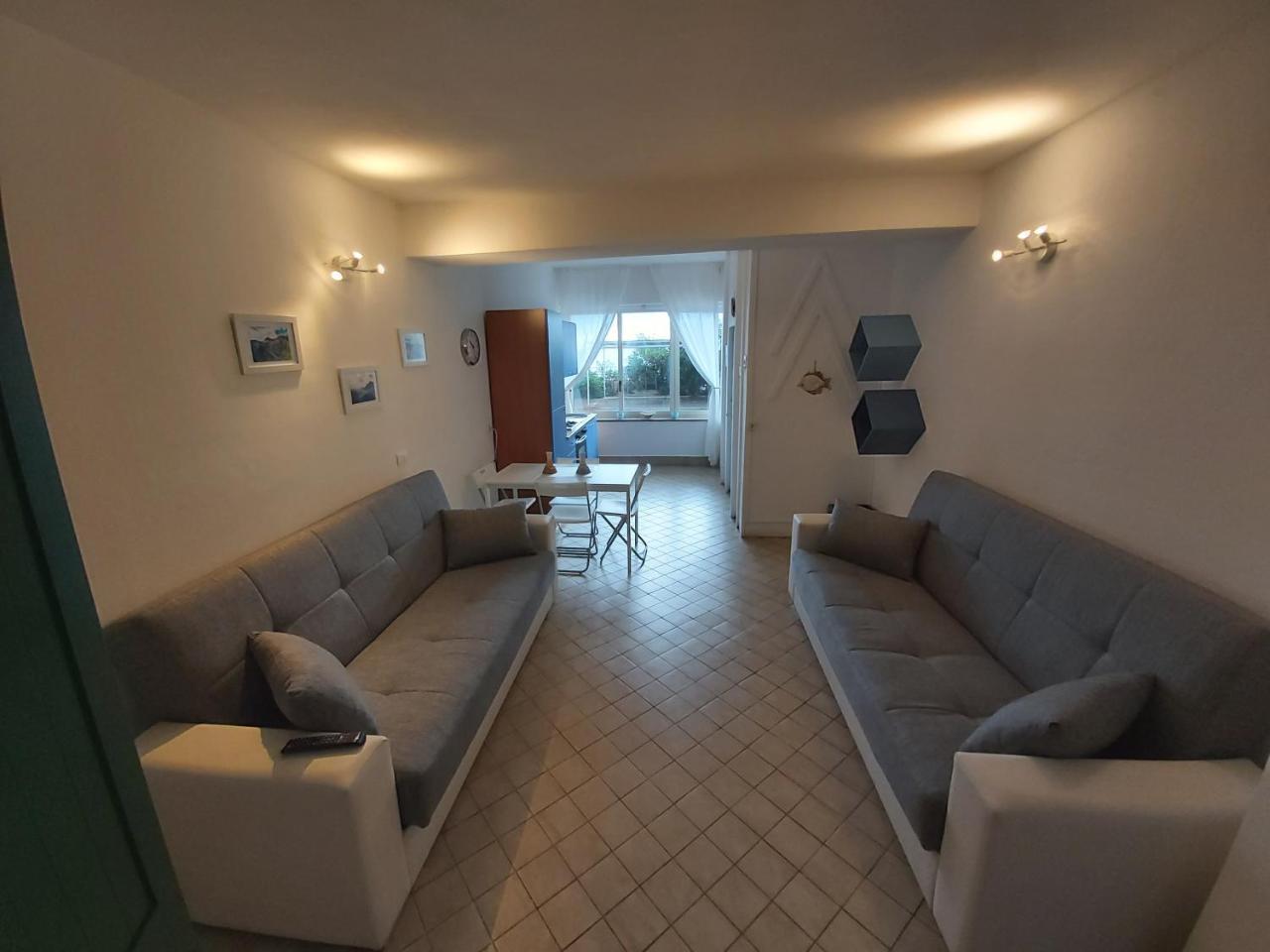 Matteo's House Taormina