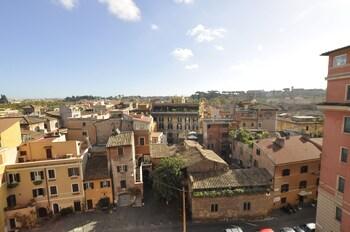Window On Rome