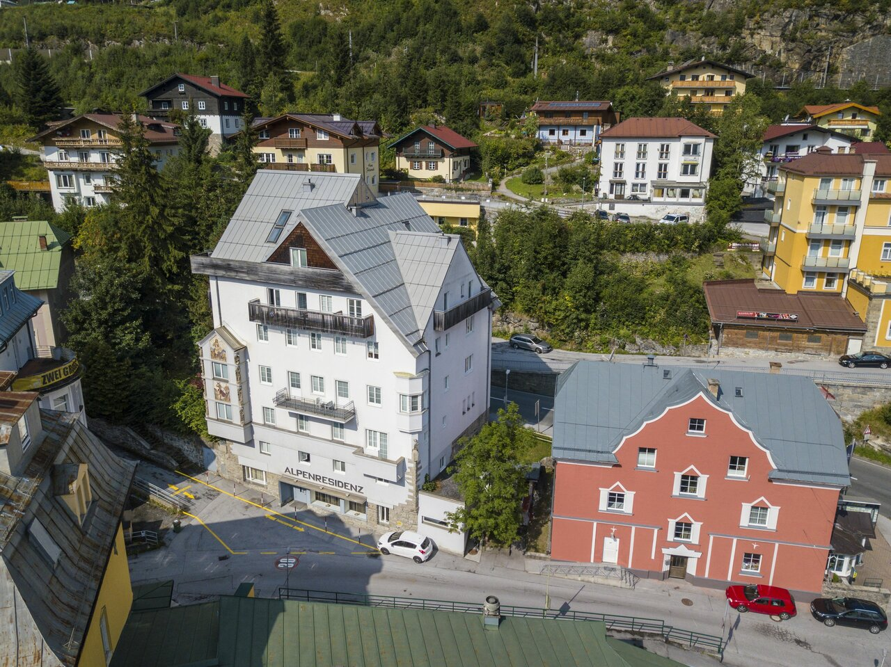 Club Alpenresidenz Bad Gastein
