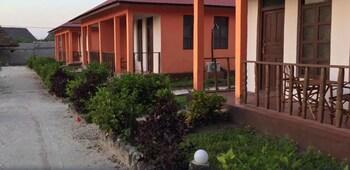 Kigwedeni Villas