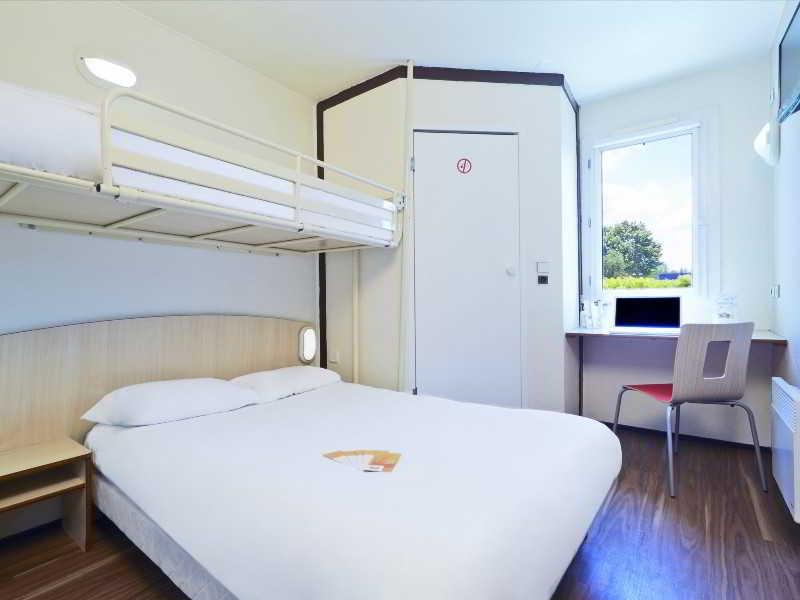 Hotel F1 Lyon Massieux