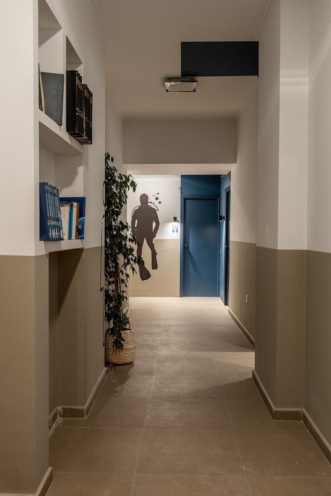 Bedwave Experience Hostel