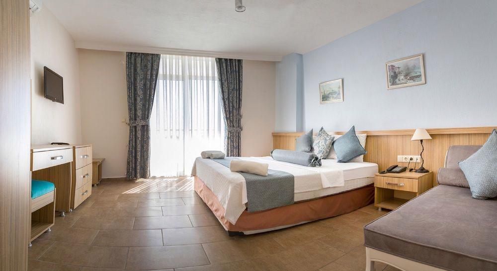 ponz boutique hotel