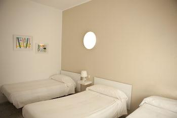 Malvarrosa Beach Rooms