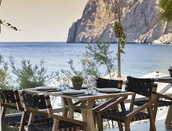 Afroditi Venus Beach And Spa