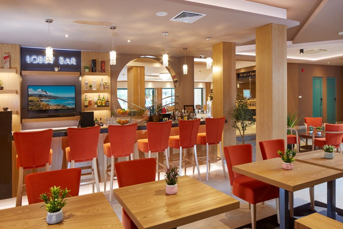 Hotel Diamond Sunny Beach 4* | All Inclusive