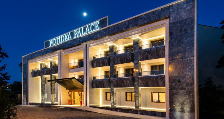 Potidea Palace - All Inclusive