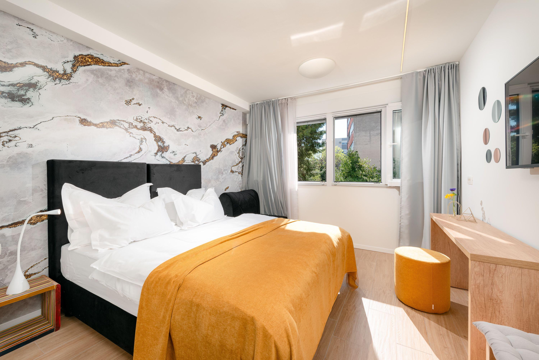 Skaline Luxury Rooms Split