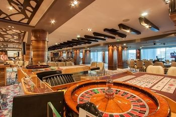 International Hotel Casino  Tower Suites