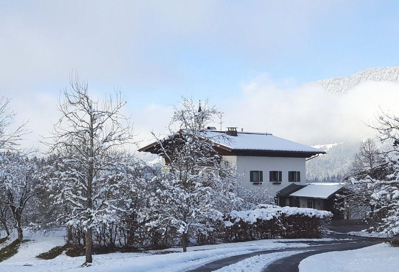 Apartamente Schnitzhof