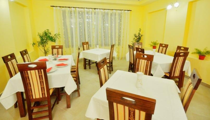 Pensiunea Camves Inn (Sighet)
