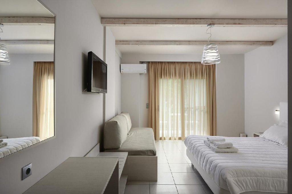 Altamar Hotel